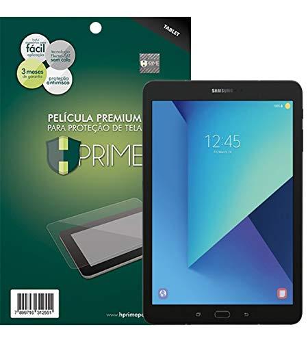 "Pelicula Hprime invisivel para Samsung Galaxy Tab S3 9.7"" T820 T825, Hprime, Película Protetora de Tela para Celular, Transparente"
