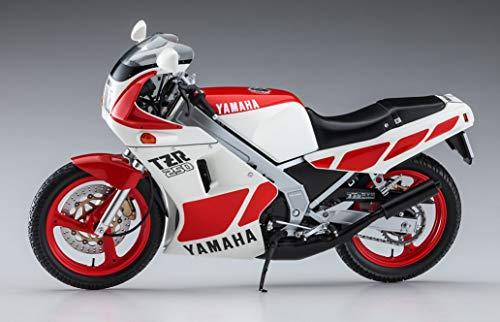 ハセガワ『ヤマハTZR250(1KT)』