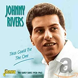 This Could Be The One - The Early Sides 1958-1962 [ORIGINAL RECORDINGS REMASTERED]