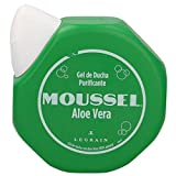 Moussel Gel Aloe Vera - 600 ml