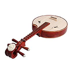 National Stringed Instrument Siam Rosewood Zhongruan Suitable for Performance