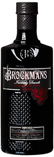 Brockmans Intensly Gin