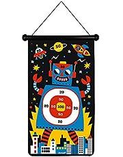 Janod Magnetyczna gra w darta