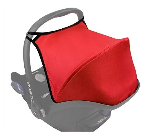Pare-soleil imperméable pour bébé, protection UV, compatible avec siège auto Maxi Cosy Cabriofix