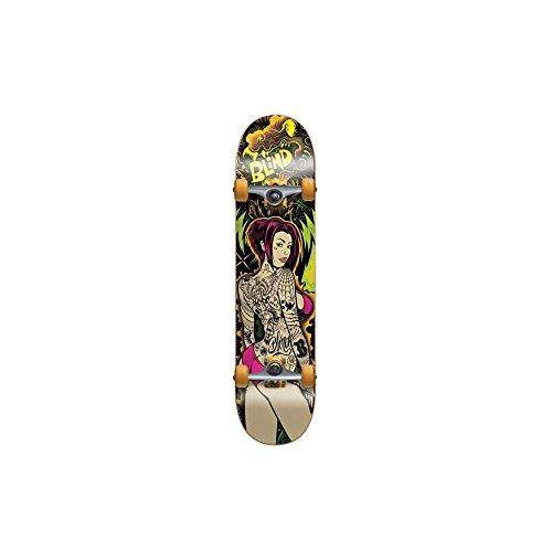 Blind blcofu092Skateboard Completo, Multicolore, Misura 8