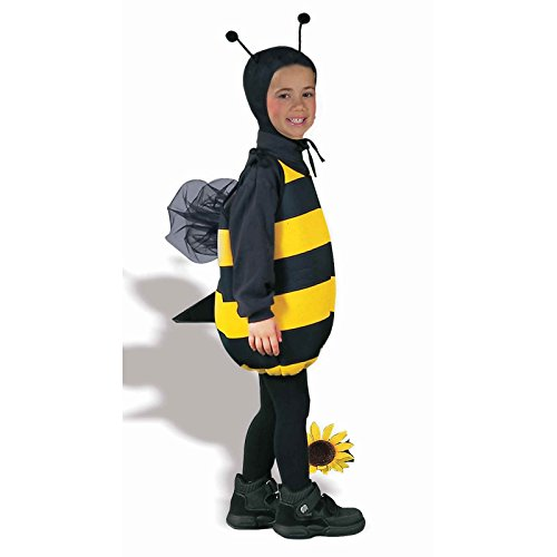 Forum Novelties Honey Bee Child Costume