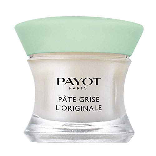 PAYOT - Pate Grise L'Originale Payot - Blemish Spot Treatment - Control Excessive Sebum - Reduce the Appearance of Small and Daily Blemishes - Made in France