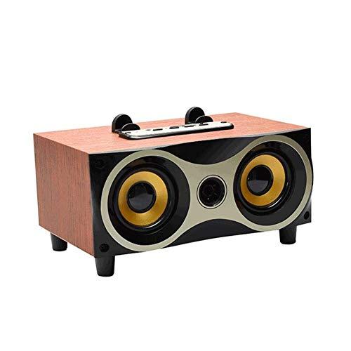 Preisvergleich Produktbild JOLLY Hölzerne Bluetooth-Audiohaushaltertelefonhalte...