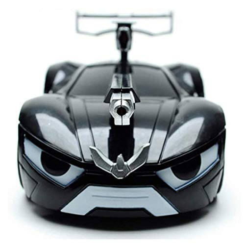 DH Toys Power Battle Watch Shooting Car Radio Control RC Cars BLD TV Animation Character