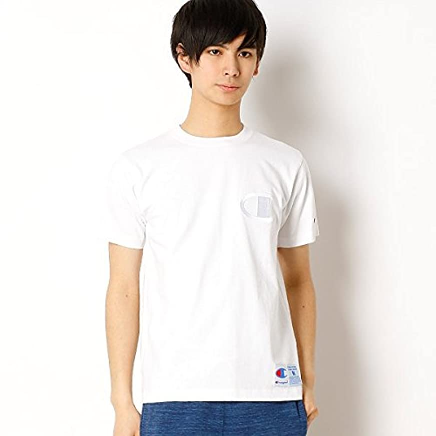 太平洋諸島モチーフワイヤーチャンピオン(Champion) 【Champion】 【18SS】Tシャツ