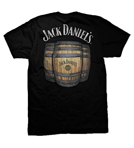 T-shirt Jack Daniel's da uomo