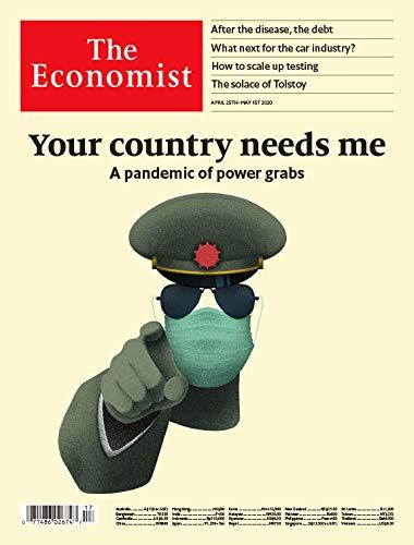 The Economist [UK] April 25 - May 1 2020 (単号)