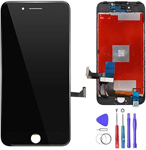 GLOBALGOLDEN Reemplazo Pantalla iPhone 7 Plus 5.5