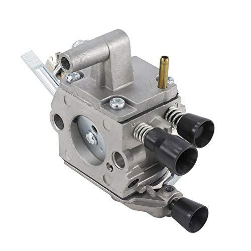 Accesorios Para Cortacéspedes Aceite combustible del carburador Carb Compatible con STIHL FS400 FS450 FS480 SP400 450 cortador de cepillo de carburador Zama C1Q-S34H Cortacésped Parts Accesorios para