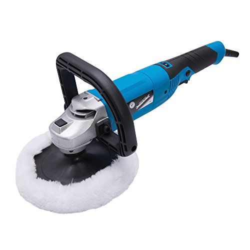 Silverline 264569 – 1200W Sander & Polisher
