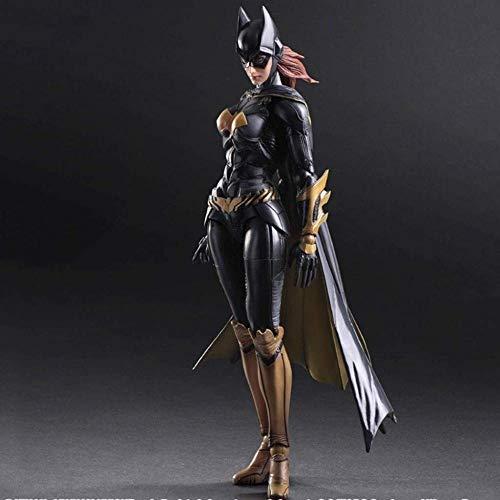 Mdcgok Figura de DC Heroes - Colección...