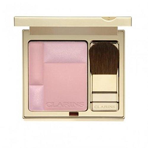 CLARINS Paris - Blush Prodige - Illumination Cheek Colour Puder-Rouge - 7,5 g - Farbe: 01 lovely...