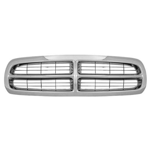 03 dodge dakota grill - 4