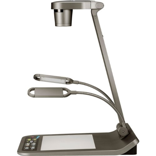 Best Lumens Document Camera Review - Lumens PS751 16x Zoom Desktop Document Camera