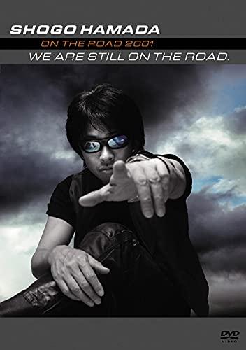 【メーカー特典あり】WE ARE STILL ON THE ROAD. (ポストカード(3種のうちランダムで1種)+ディスコグラフィシート+キャンペーン応募ハガキ付) [DVD]