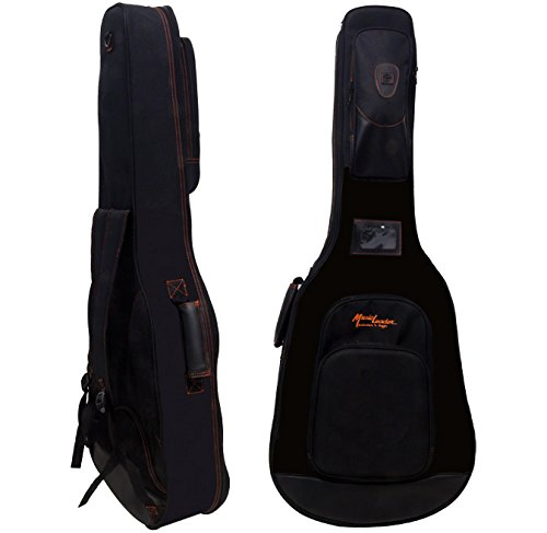 Rockstar hardwest Custodia rigida per chitarra acustica
