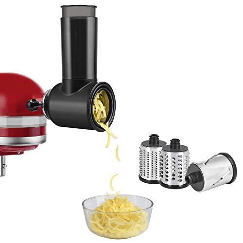 Cortador de verduras para robot de cocina KitchenAid, acceso