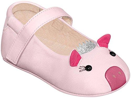 bloch toddler shoes for girls Bloch Unisex-Child Shoe Baby Cochonnet-K