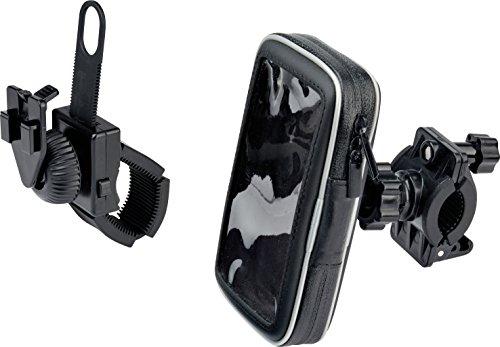 Midland Iphone 4 - Funda, color negro, talla M