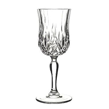 RCR Opera Wine Glass, Set of 6