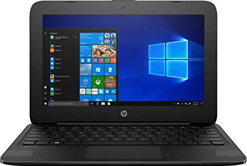 HP Stream 11-ah117wm 11.6' Laptop Celeron N4000 4GB 32GB eMMC Windows 10 S