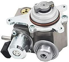 labwork-parts High Pressure Fuel Pump for Mini Cooper Turbocharged R55 R56 R57 R58 R59
