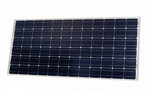 Victron Energy Solar Panel 50W-12V Poly series 3a -SPP030501200