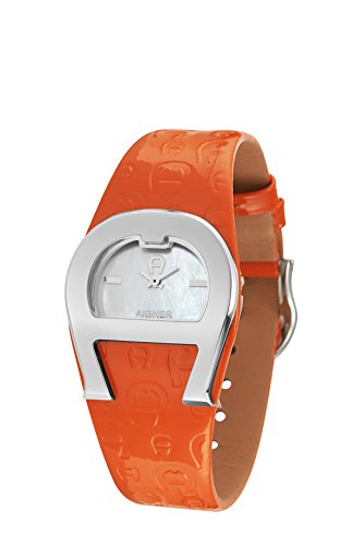 Aigner donna orologio Capri III Orange A19248