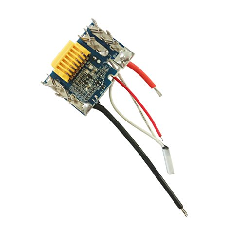 PETSOLA 3A 14,4V Lithium Batterie Ladegeräte Schutzplatine PCB Chip Board Für BL1430 BL1440 BL1450 Elektrowerkzeug Akku