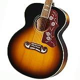 【2NDアウトレット特価】Epiphone/Masterbilt J-200 Aged Vintage Sunburst Gloss エピフォン アコースティックギター アコギ J200 エレアコ
