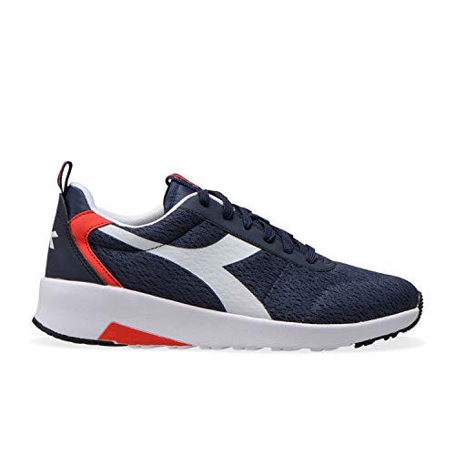 Diadora - Sneakers Evo Run DD per Uomo e Donna (EU 44.5)