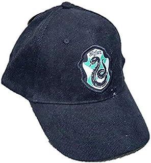 Gorra de béisbol Oficial de Harry Potter, con Logotipo de la Marca Gryffindor/Ravenclaw/Hufflepuff/Slytherin