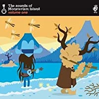 Sounds of Monsterism Island V.1 { Various Artists }