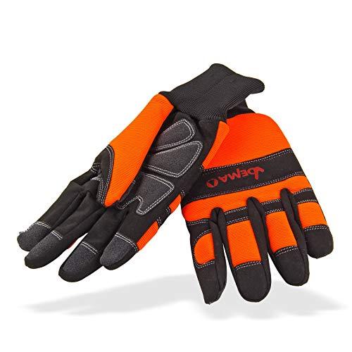 Schnittschutzhandschuh Arbeitshandschuhe Handschuhe Schnittschutz Forst Kufstein Größe 11