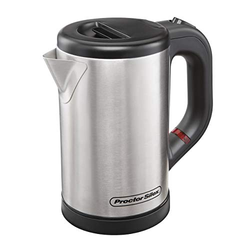 proctor silex cordless kettle - 4