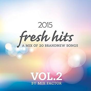 Fresh Hits - 2015 - Vol. 2
