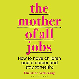 The Mother of All Jobs cover art