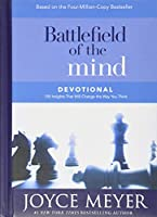 Battlefield of the Mind Devotional (Meyer, Joyce)