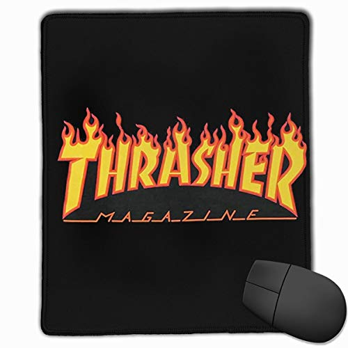 Fxivomewe Thrasher Computer Mouse Pad