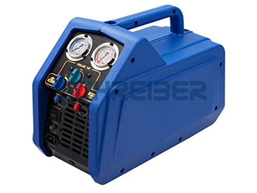 Kältemittel - Absaugstation/ Abpumpstation CRC350, NEU, Refrigerant Recovery Device CRC 350