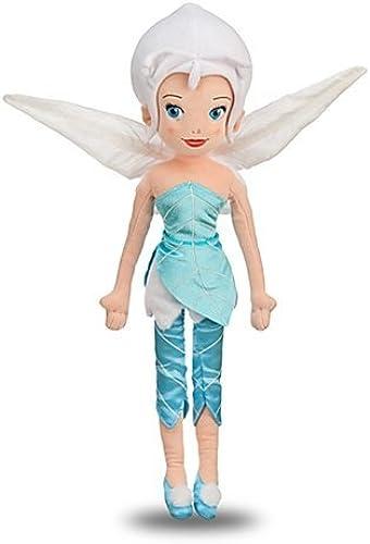 apresurado a ver Disney Disney Disney Periwinkle Plush Doll - 21 by Disney  muchas concesiones