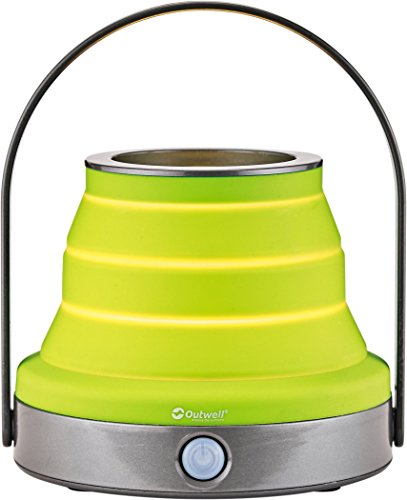 Outwell Zeltlampe Amber lime green