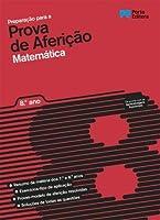 Preparação Para a Prova de Aferição - Matemática 8º Ano (Portuguese Edition)