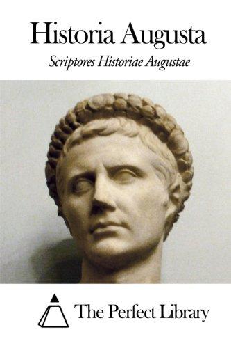 Historia Augusta (Latin Edition)
