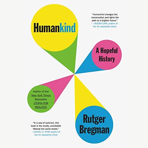 Page de couverture de Humankind
